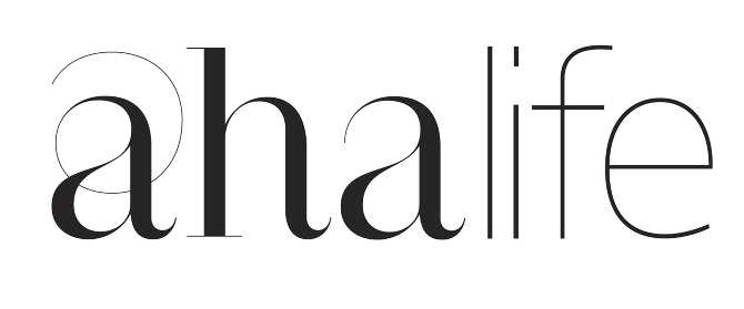 Image result for ahalife logo